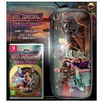 Hotel Transylvania 3: Monsters Overboard Inc. Travel Case (Nintendo Switch)