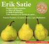 Erik Satie - Parade - Gymnopédies - La mort de Socrate - La Belle Excentrique - Trois Morceaux En Forme De Poire... (CD)