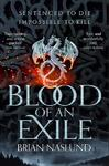 Blood Of An Exile - Brian Naslund (Paperback)