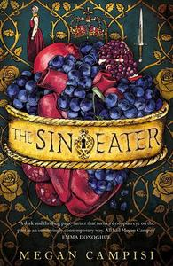 The Sin Eater - Megan Campisi (Paperback) - Cover