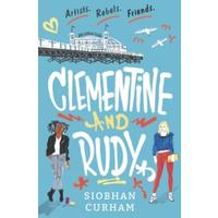 Clementine and Rudy - Siobhan Curham (Paperback)