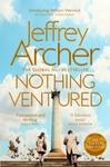 Nothing Ventured - Jeffrey Archer (Paperback)