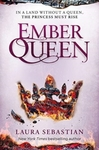 Ember Queen - Laura Sebastian (Paperback)