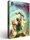 Wardlings - Campaign Guide (Role Playing Game)