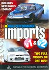 High Performance Imports 1 & 2 (Region 1 DVD)