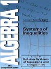 Systems of Inequalities (Region 1 DVD)