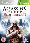 Assassin's Creed: Brotherhood (Xbox 360 Classics)