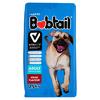 Bobtail - Natures Best Medium- Large Adult, Steak (25kg)
