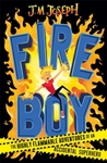 Fire Boy - J.M. Joseph (Paperback)