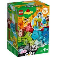 LEGO® DUPLO Town - Creative animals (175 Pieces)
