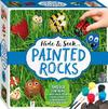 Hide and Seek Painted Rocks Kit - Hinkler