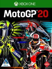 MotoGP™20 (Xbox One)