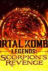 Mortal Kombat Legends: Scorpions Revenge (DVD)