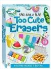 Cute Erasers - Hinkler
