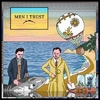 Men I Trust - Men I Trust (2014) (CD)