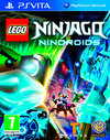 LEGO Ninjago Nindroids (PS VITA)