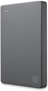 Seagate Basic 5TB 2.5 inch External Portable Hard Drive - USB 3.0