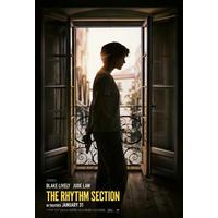 Rhythm Section (DVD)