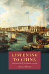 Listening to China - Thomas Irvine (Hardcover)