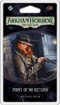 Arkham Horror: The Card Game - Point of No Return Mythos Pack (Card Game)