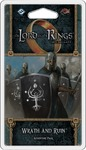 The Lord of the Rings: The Card Game - Wrath and Ruin ADventure Pack (Card Game)