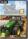 Farming Simulator 19 (NOT STEAM) (PC)