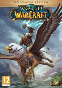World of Warcraft - New Player Edition (PC) - Cover