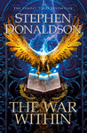 The War Within - Stephen Donaldson (Paperback)