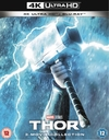 Thor: 3-movie Collection (4K Ultra HD + Blu-ray)