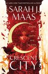 House of Earth and Blood - Sarah J Maas (Paperback)