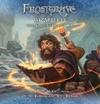 Frostgrave: Wizard Eye: The Art of Frostgrave - Joseph a. Mccullough (Hardcover)
