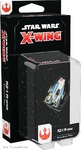 Star Wars: X-Wing (Second Edition) - RZ-1 A-Wing Expansion Pack (Miniatures)