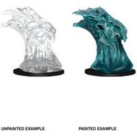 Dungeons & Dragons - Nolzur's Marvelous Unpainted Miniatures - Water Elemental (Miniatures)