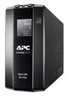 APC Back Ups Pro Br 900va, 540w, 6 Outlets, Avr, LCD Interface