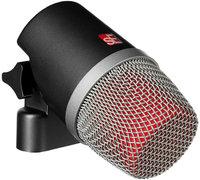 SE Electronics V KICK Drum Microphone - Cover