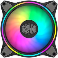 Cooler Master - Cooler Master - MasterFan MF120 Halo - Cover