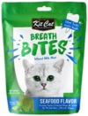 Kit Cat - Breath Bites Seafood Flavour (60g)