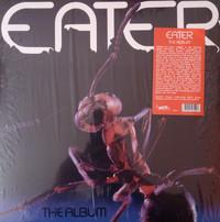 Eater - Album (Vinyl) - Cover