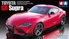 Tamiya - 1/24 - Toyota GR Supra (Plastic Model Kit)
