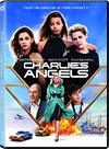 Charlie's Angels (2019) (Region 1 DVD)