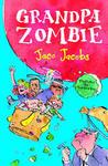 Grandpa Zombie - Jaco Jacobs (Paperback)