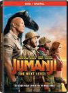 Jumanji: Next Level (Region 1 DVD)
