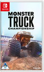 Monster Truck Championship (Nintendo Switch)