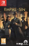 Empire of Sin (Nintendo Switch)