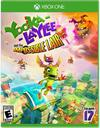 Yooka-Laylee and the Impossible Lair (US Import Xbox One)