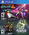 GALAK-Z: The Void / Skulls of the Shogun Bone-A Fide Platinum Pack (US Import PS4)