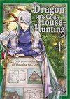 Dragon Goes House-Hunting - Kawo Tanuki (Paperback)