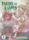 Made in Abyss 8 - Akihito Tsukushi (Paperback)