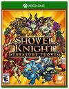 Shovel Knight: Treasure Trove (US Import Xbox One)