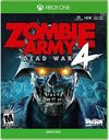 Zombie Army 4 Dead War (US Import Xbox One)